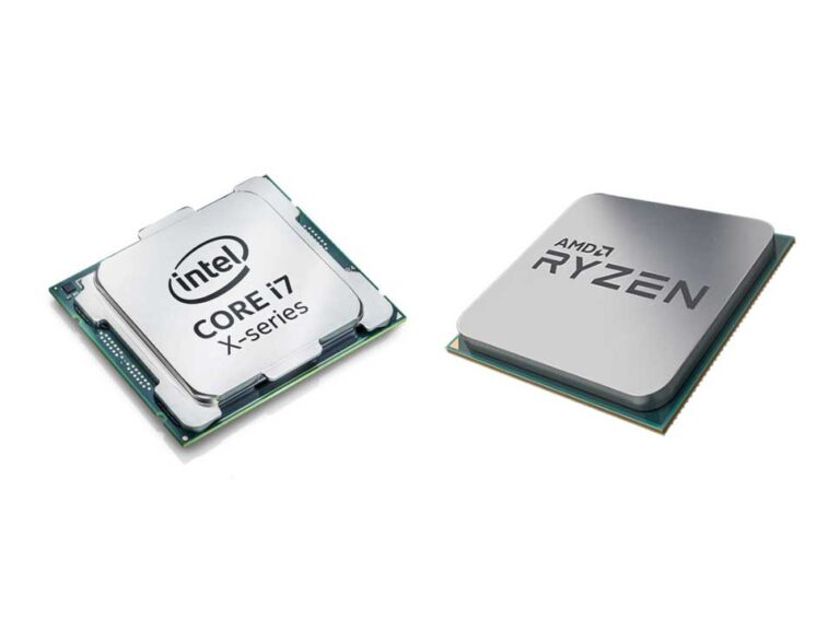 CPU چیست و چه کار میکند؟