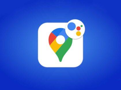 چطور «OK Google» را در گوگل مپ آیفون روشن کنیم؟