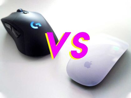 تفاوت بین ماوس گیمینگ و ماوس معمولی