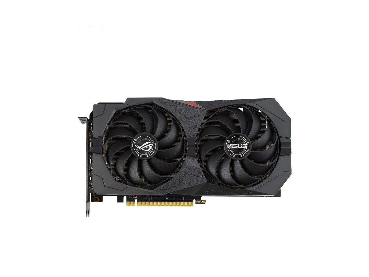 ASUS ROG STRIX GTX1650S-A4G Gaming Graphic Card