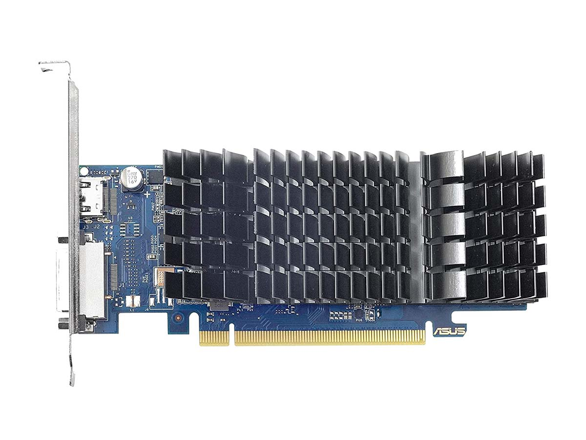 ASUS GT1030-SL-2G-BRK Graphic Card