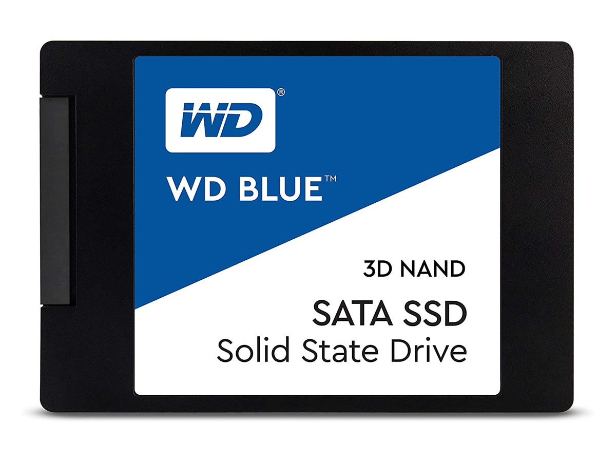 Western Digital BLUE SSD Drive 1TB