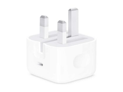 Apple 20 Watt Wall Charger