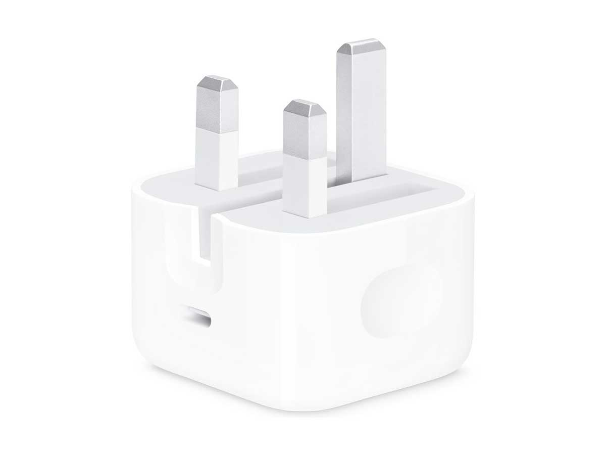 Apple Wall Charger