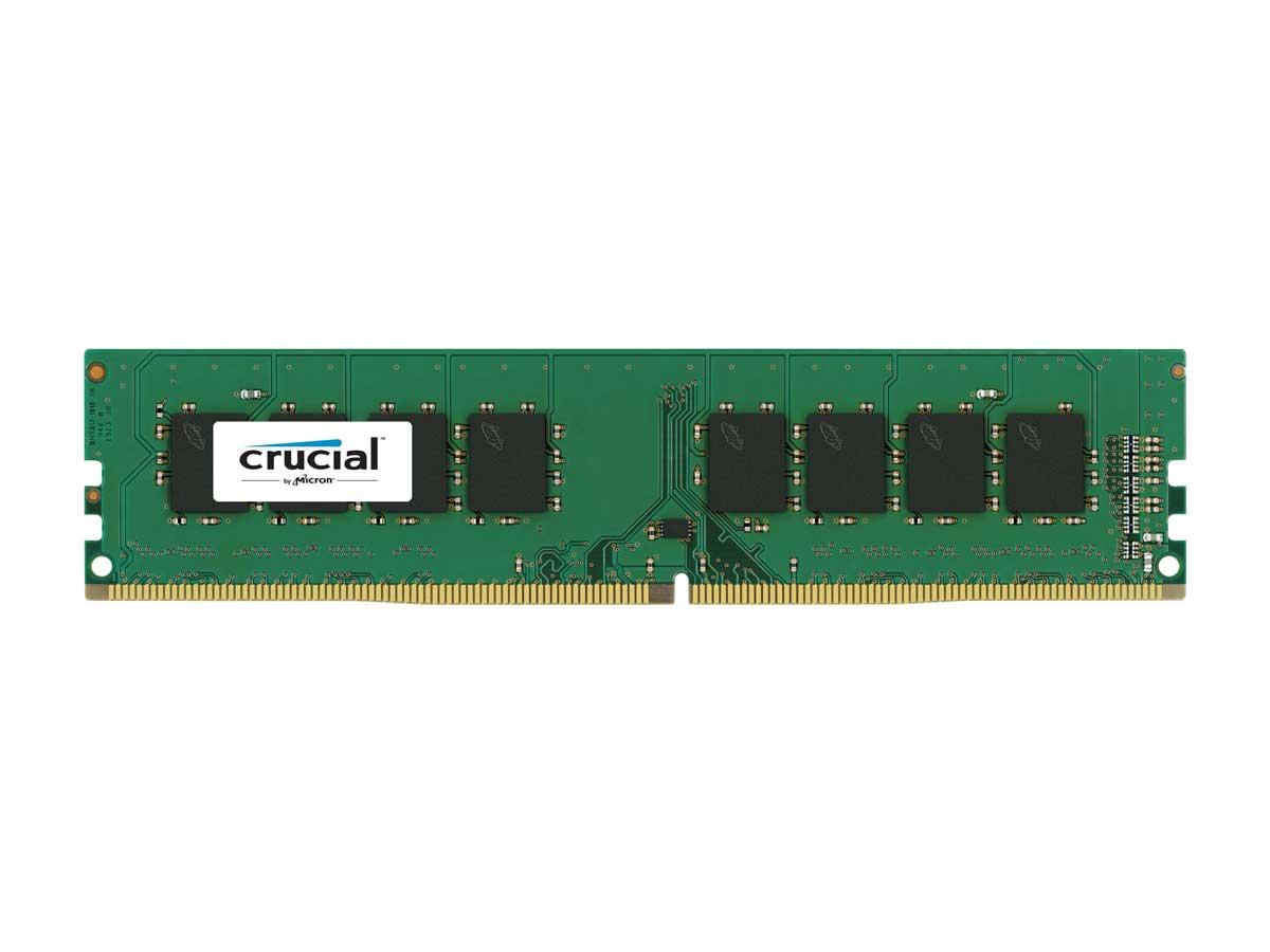 Crucial CT8G4DFS8266 DDR4 8GB 2666MHz CL19 UDIMM RAM
