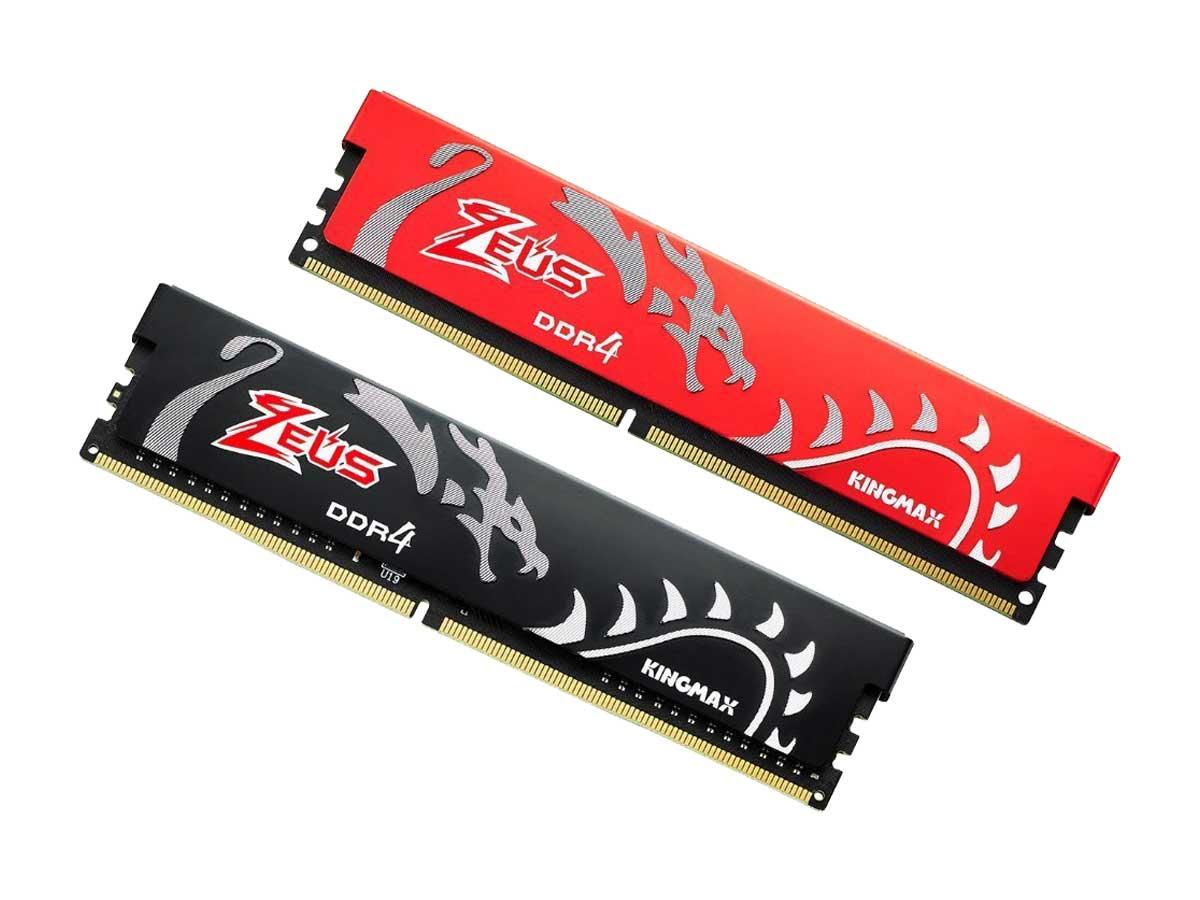 Kingmax-8GB-DDR4-3000Mhz-CL16-RGB-RAM