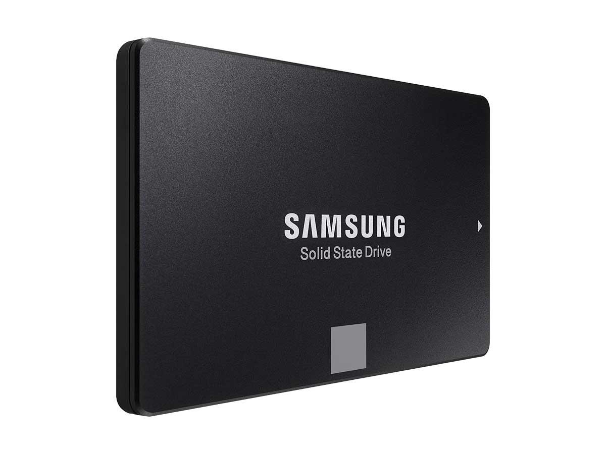 Samsung 860 EVO SSD Drive 1TB