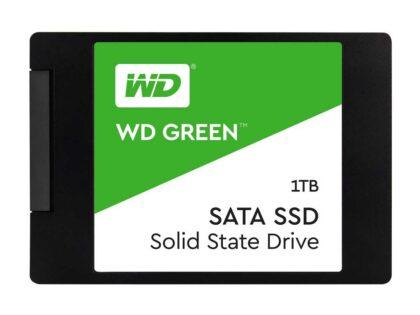 Western Digital Green WDS100T2G0A