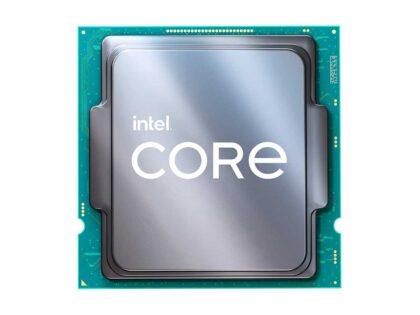 intel Core i5 11400 CPU