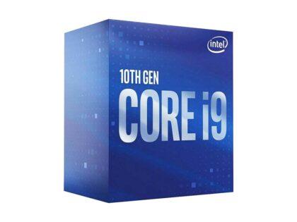 Rocket Lake 11900f Core i9 Box