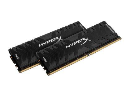 Kingston hyperx fury 64GB 3200MHz Dual Channel RAM