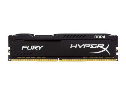 Kingston hyperx fury single b3200 32GB 3200MHz Single