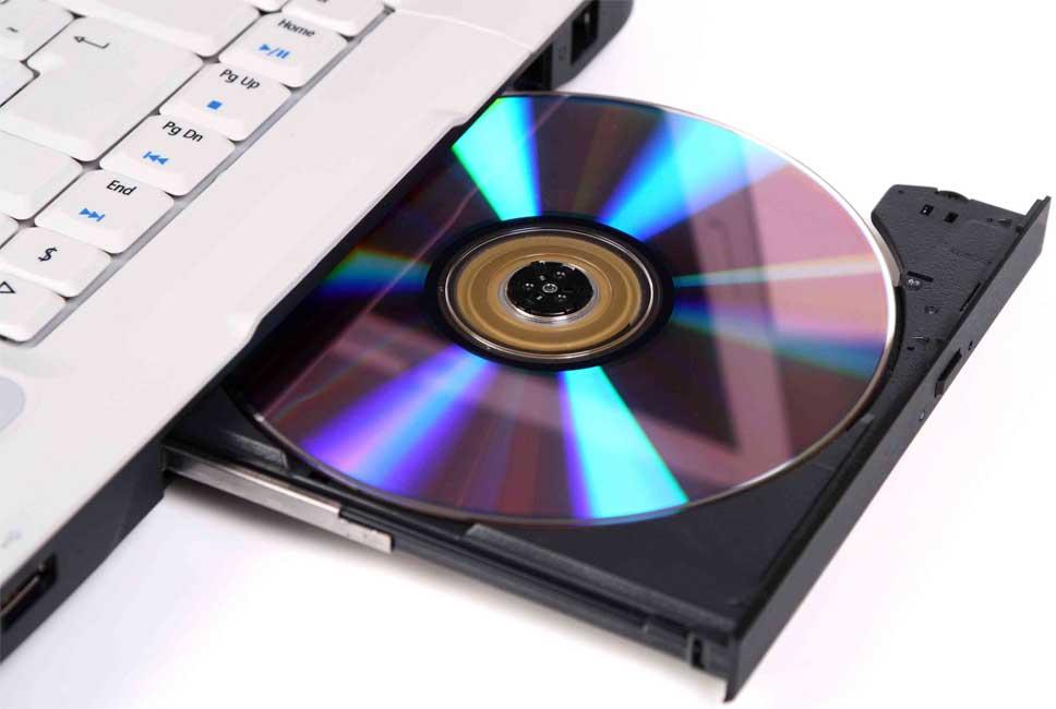 قیمت و خرید درایو DVD