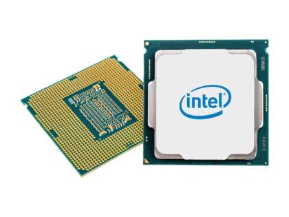 Intel Comet lake i7-10700KF Box CPU