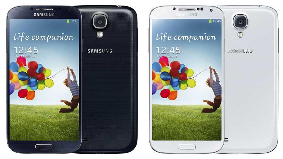 گوشی موبایل سامسونگ گلکسی S4