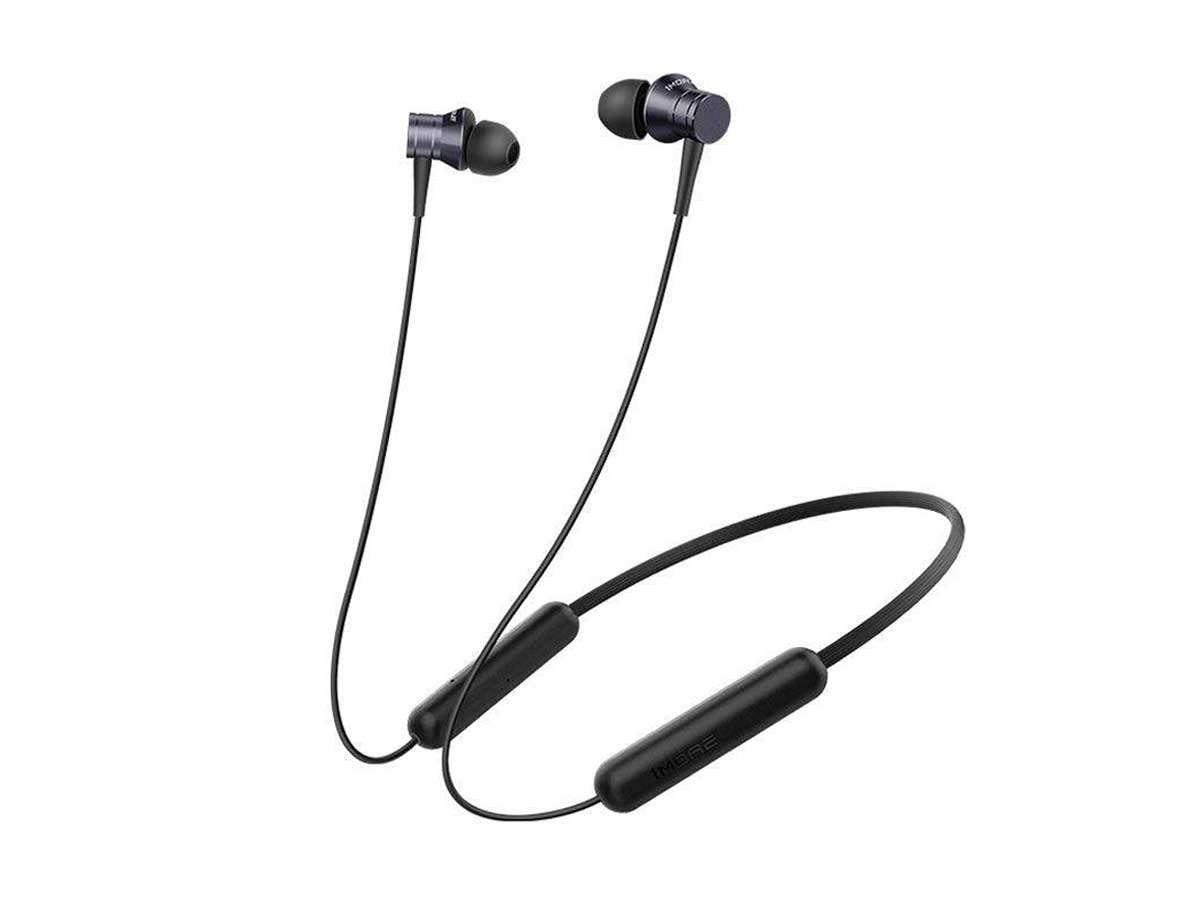1MORE Piston Fit BT Headphones