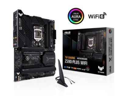 ASUS TUF Z590-PLUS WiFi