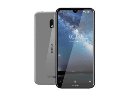 Nokia-2.2-Gray