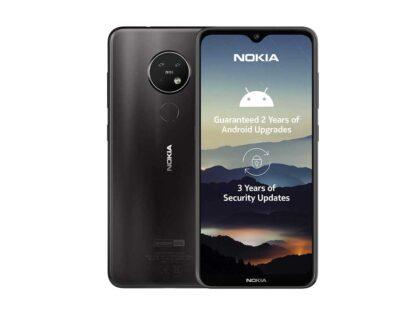 Nokia 7.2 TA-1196