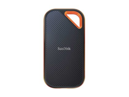 SanDisk Extreme PRO 2.5 inch external SSD Drive