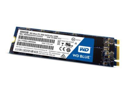 Western Digital BLUE WDS500G1B0B M.2 500GB