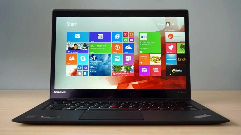 خرید اینترنتی لپ تاپ لنوو