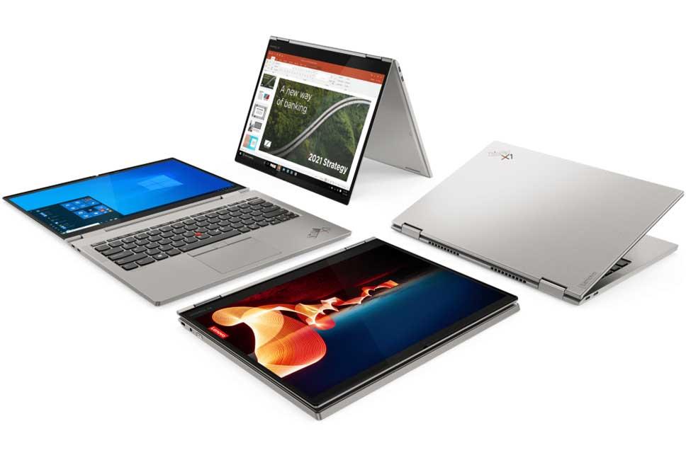خرید انواع لپ تاپ لنوو