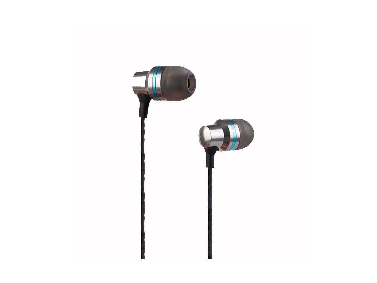 Beyond BE-130 Headphones