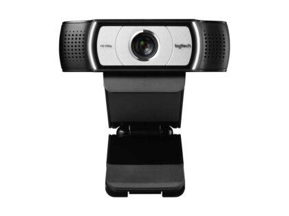 Logitech C930e HD Webcam