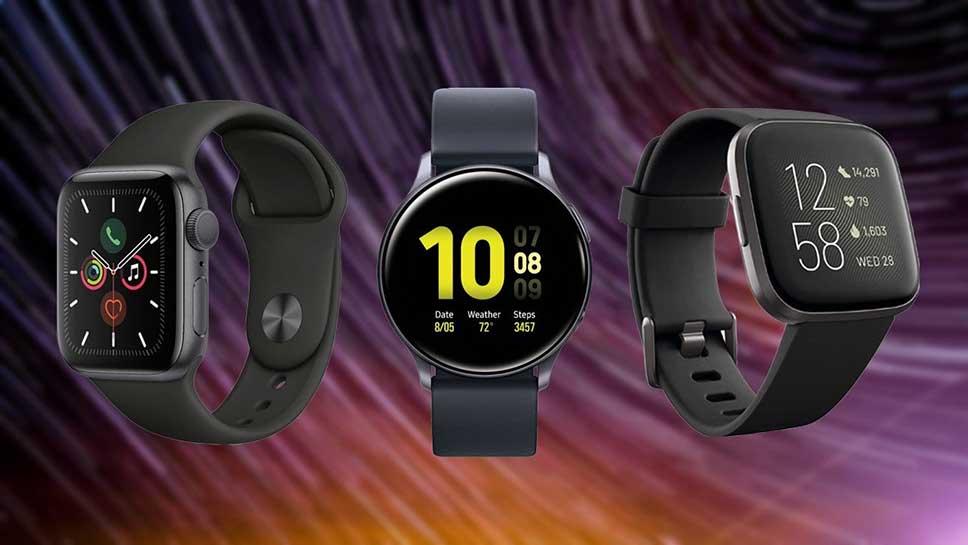 ساعت هوشمند چیست؟