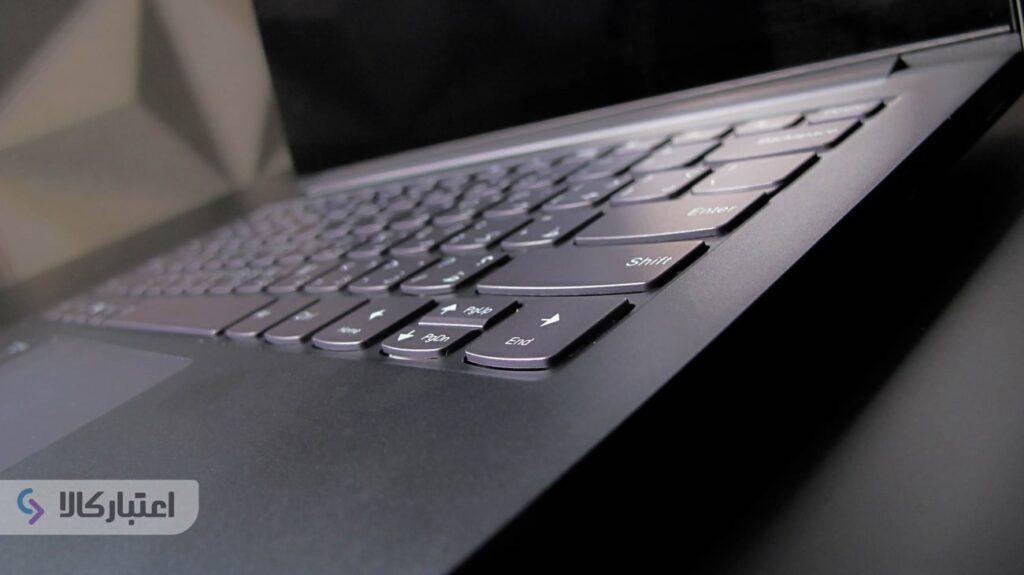 طراحی و ساخت لپتاپ لنوو Yoga Slim 7i Pro-2