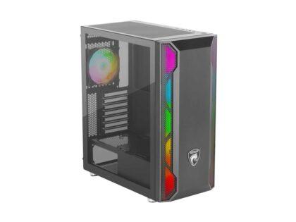 Green GRIFFIN G2 computer case