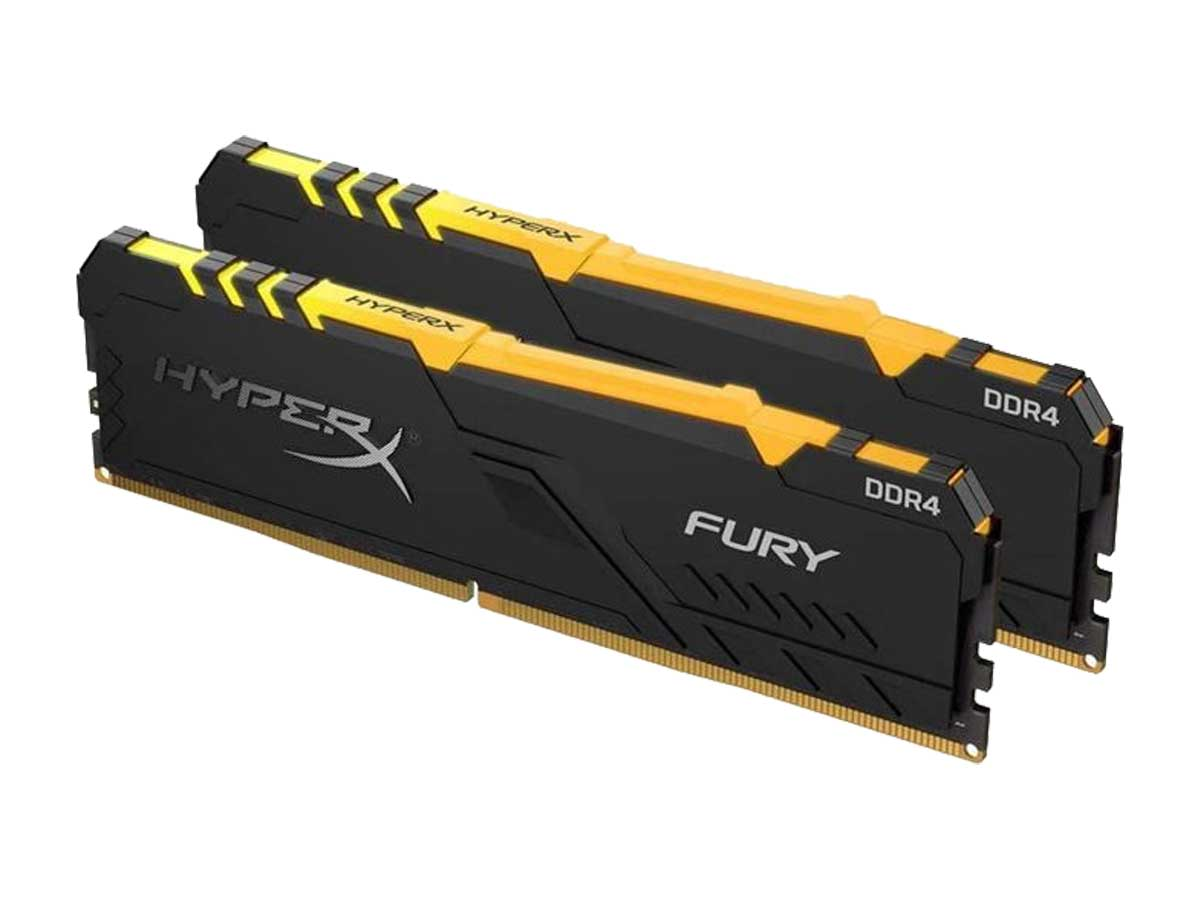 Kingston-HyperX-Fury-RGB-16GB-DDR4