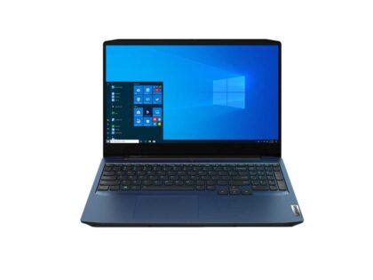 لپ تاپ 15.6 اینچی لنوو مدل Ideapad Gaming 3-i7 10750H-16GB-1T+512SSD
