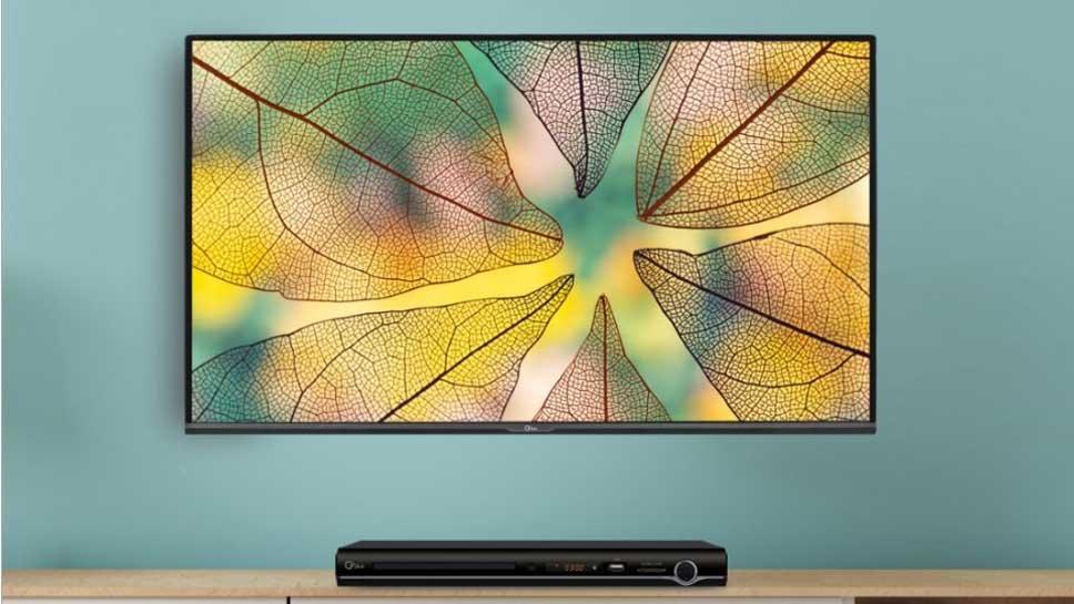 قیمت تلویزیون جی پلاس