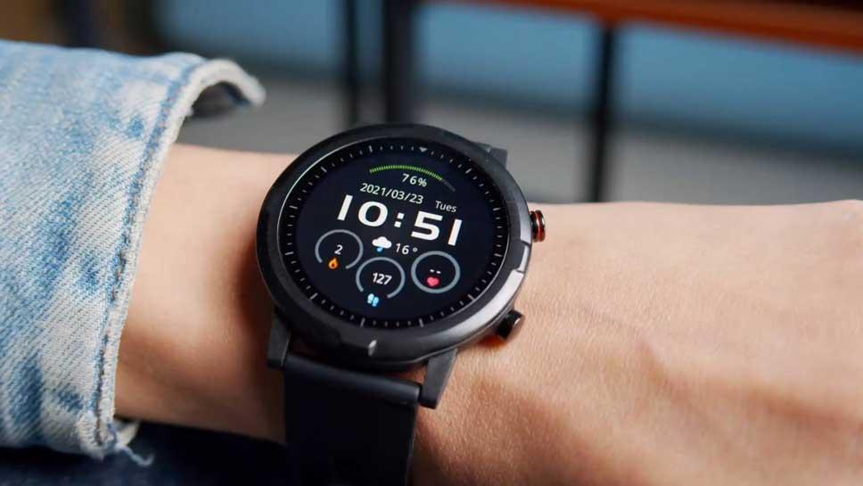 معرفی ساعت هوشمند هایلو