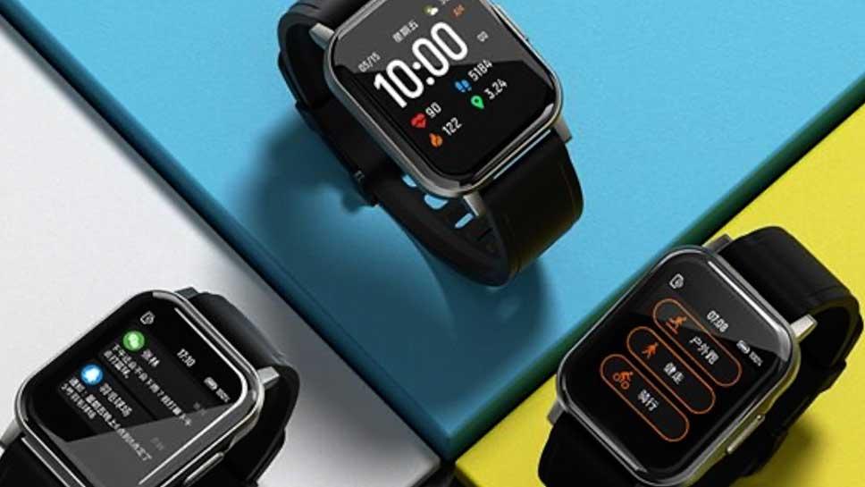 خرید ساعت هوشمند هایلو
