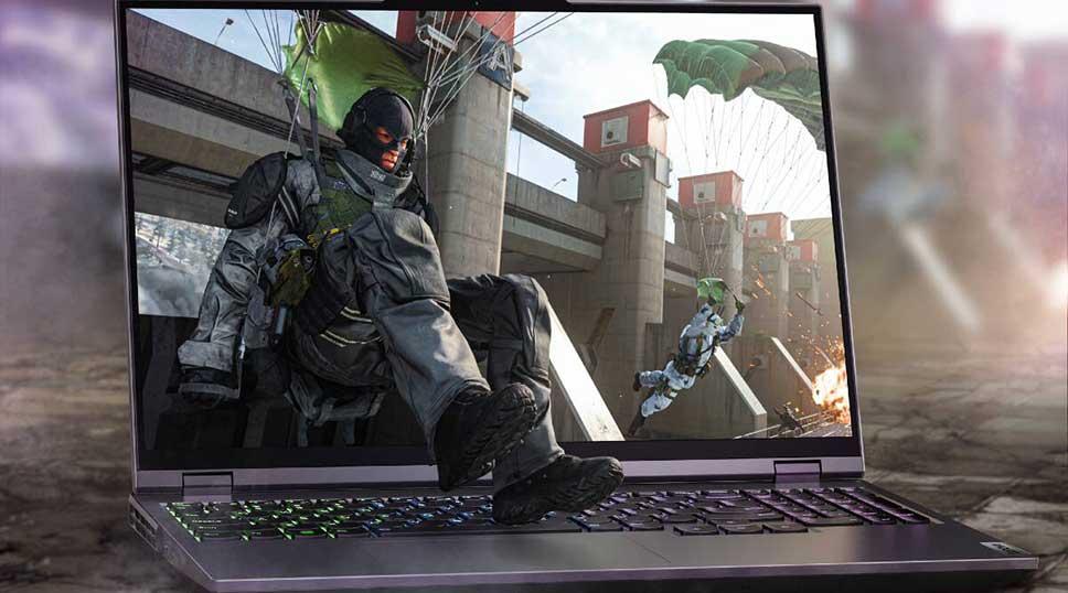 انواع لپ تاپ گیمینگ