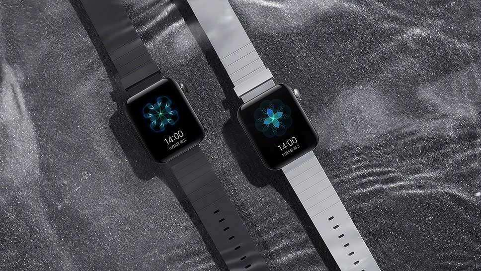 مزایای ساعت هوشمند شیائومی