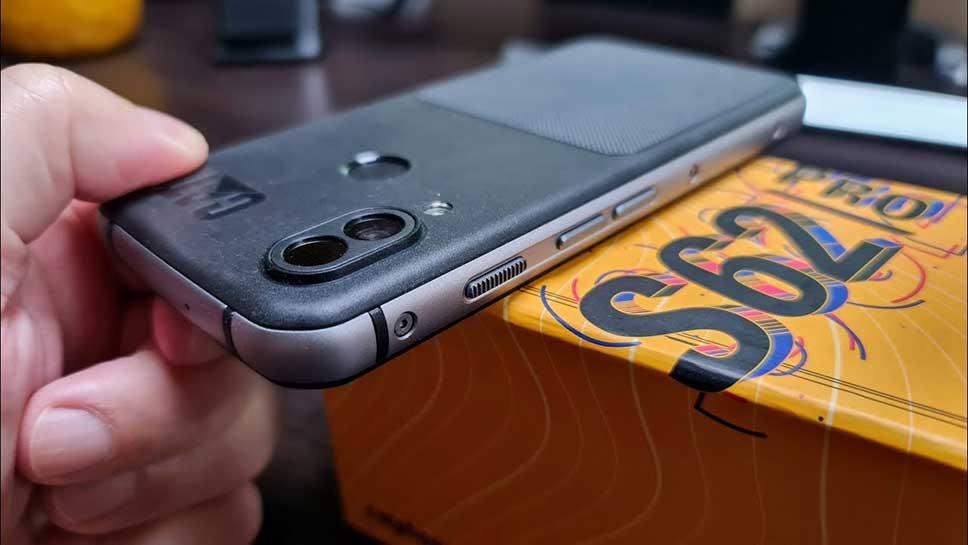 انواع گوشی موبایل کاترپیلار