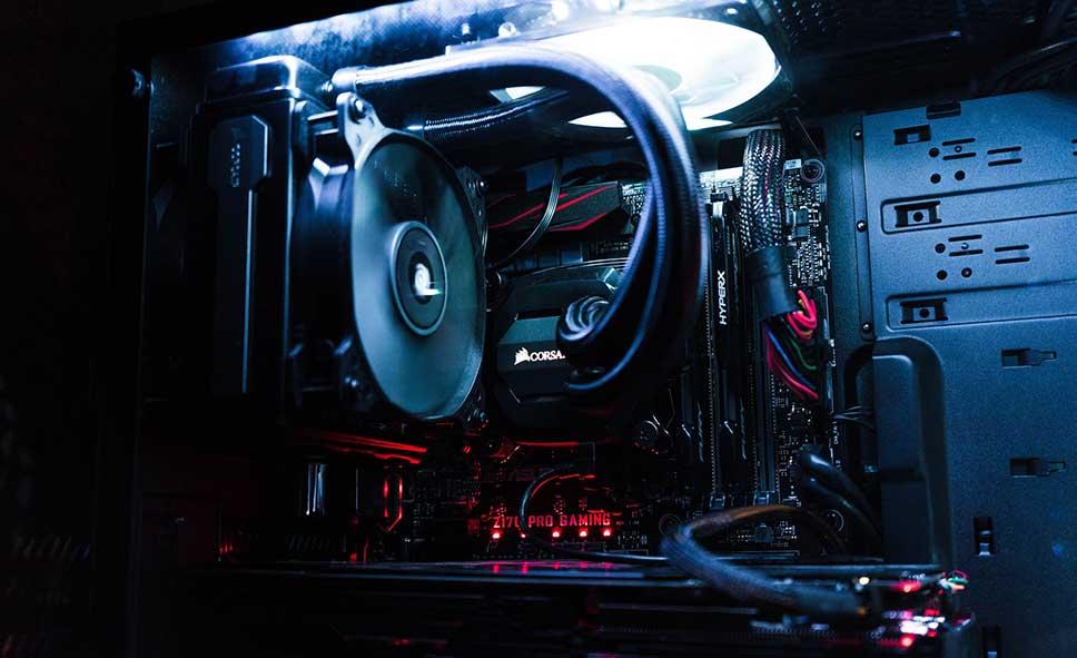 مزایای کیس کامپیوتر