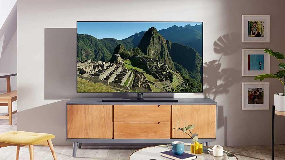 انواع تلویزیون از نظر نوع نمایشگر
